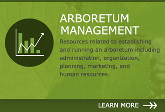 ArboretumManagement