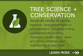 Tree Science