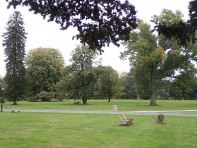 Florham Arboretum
