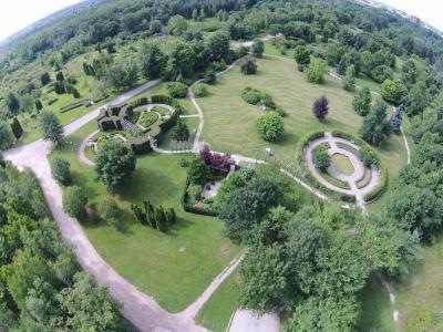 University of Guelph Arboretum
