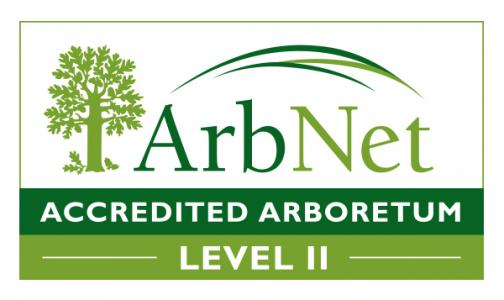 Accredited Arboretum Level II image