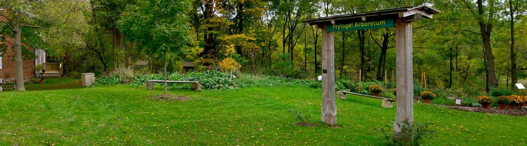 Fryfogel Arboretum