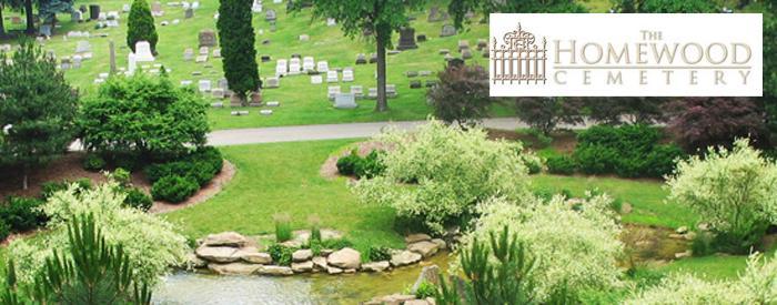 The Homewood Cemetery