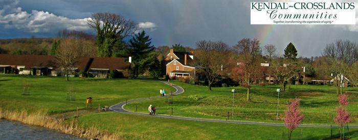 Kendal Crosslands Arboretum