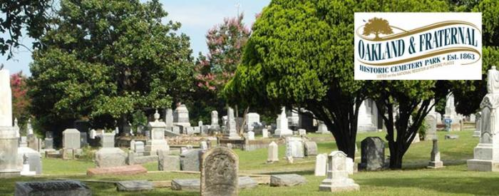 Oakland & Fraternal Historic Cemtery